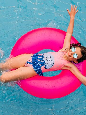 Tip na darček Veselé dievčenské plavky Medúza