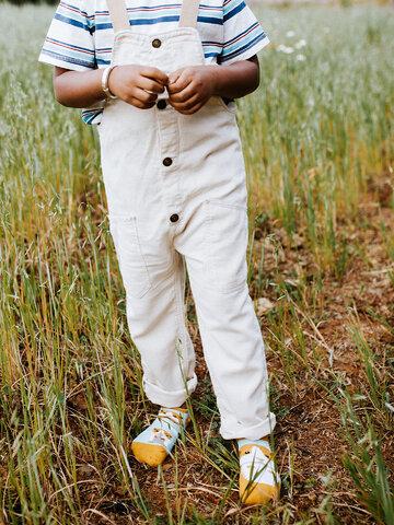 Zľava Calzini alla caviglia Buonumore per bambini Porcellino d'India