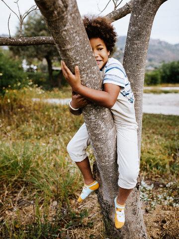 Potešte sa týmto kúskom Dedoles Calzini alla caviglia Buonumore per bambini Porcellino d'India