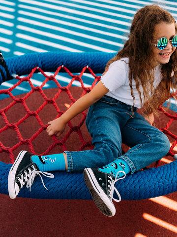 Lifestyle photo Kids' Socks Monster