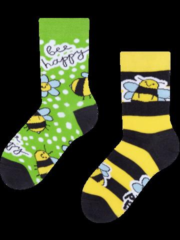 Original gift Kids' Socks Bees