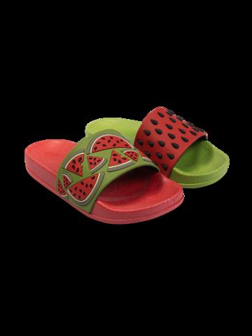 Original gift Kids' Slides Watermelon