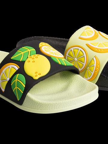 Pre dokonalý a originálny outfit Kids' Slides Lemons