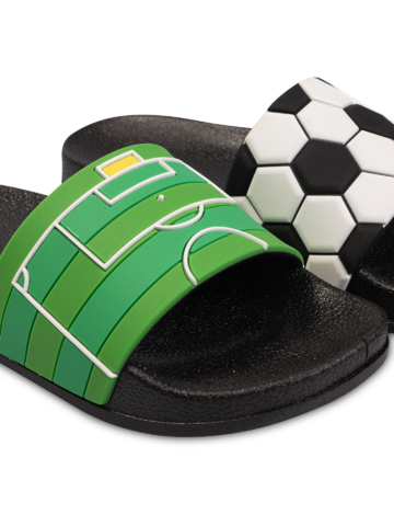 Looking for an original and unusual gift? The gifted person will surely surprise with Kids' Slides Football