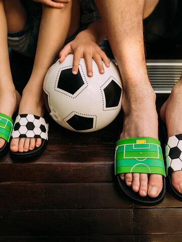 Sale Kids' Slides Football