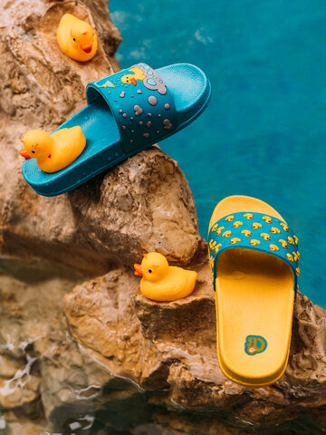 Lifestyle photo Kids' Slides Ducks