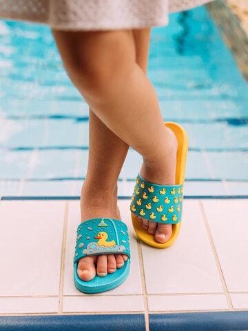 Original gift Kids' Slides Ducks