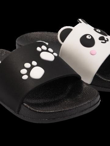 Potešte sa týmto kúskom Dedoles Veselé detské šľapky Labky pandy