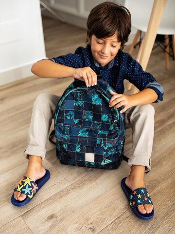 Pre dokonalý a originálny outfit Kids' Slides Starfish