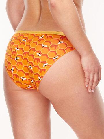 Potešte sa týmto kúskom Dedoles Women's Briefs Honeycomb