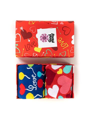 Výpredaj Caja llena de amor