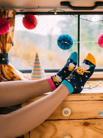 Obrázok produktu Calzini alla caviglia Buonumore Criceti festaioli