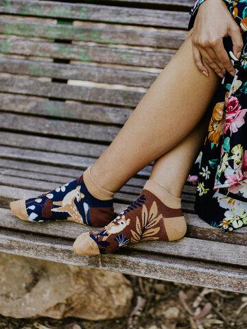Original gift Ankle Socks Doe
