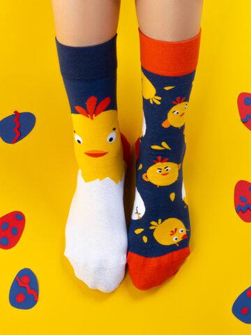 Lifestyle photo Regular Socks Chick