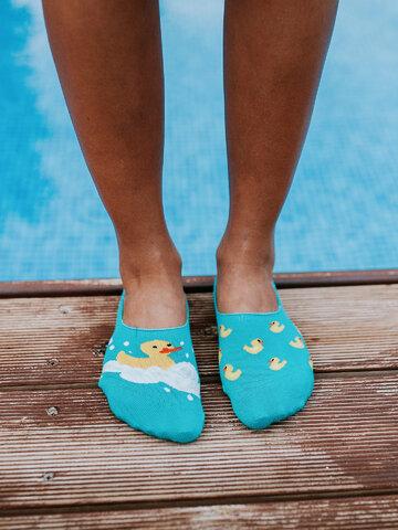 Sale No Show Socks Ducks