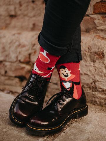 Original gift Regular Socks Dracula