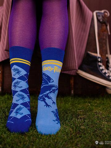 Gift idea Harry Potter Regular Socks ™ Ravenclaw