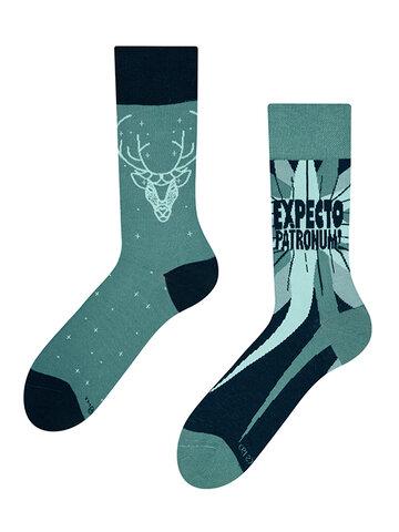 Sale Harry Potter Regular Socks ™ Expecto Patronum