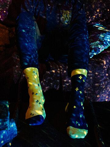Lifestyle photo Harry Potter Regular Socks ™ Lumos and Nox