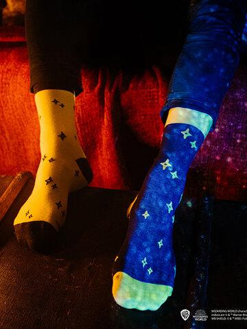 Original gift Harry Potter Regular Socks ™ Lumos and Nox