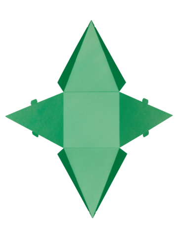 Výnimočný darček od Dedoles Piramidna darilna škatla Dedoles
