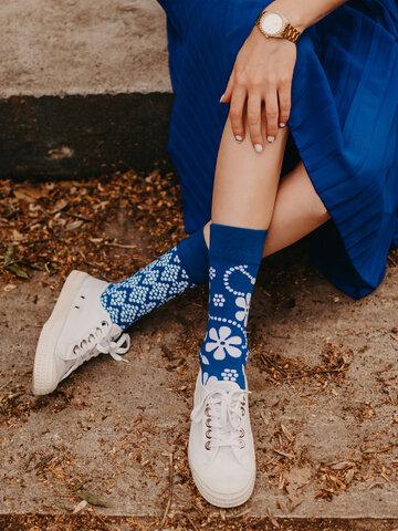 Gift idea Bamboo Regular Socks Blueprint