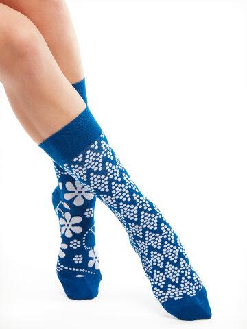 Original gift Bamboo Regular Socks Blueprint