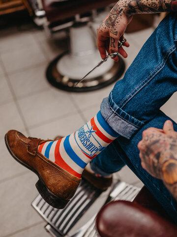 Obrázok produktu Živahne nogavice Brivnica