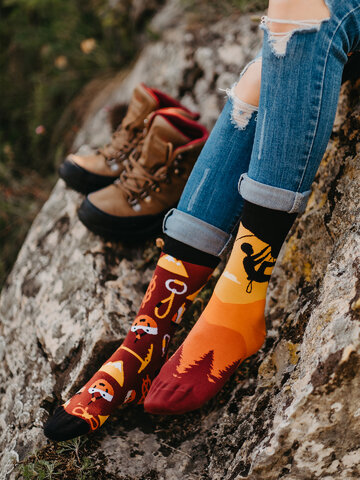 Výpredaj Весели чорапи Катерене