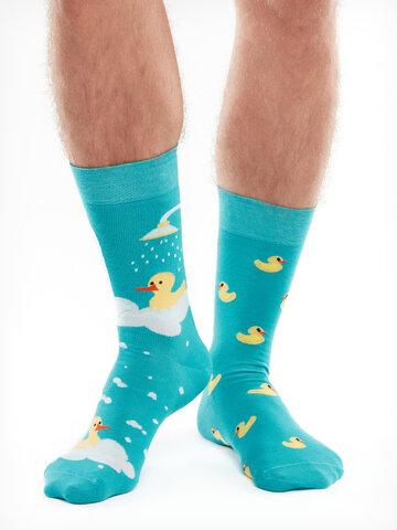 Výnimočný darček od Dedoles Veselé ponožky Kačičky