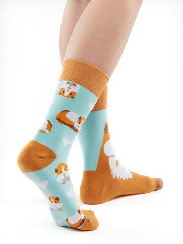 Výprodej Veselé ponožky Morče