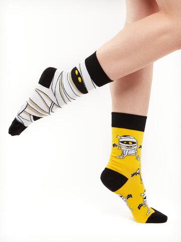 Výnimočný darček od Dedoles Vesele čarape Mumija