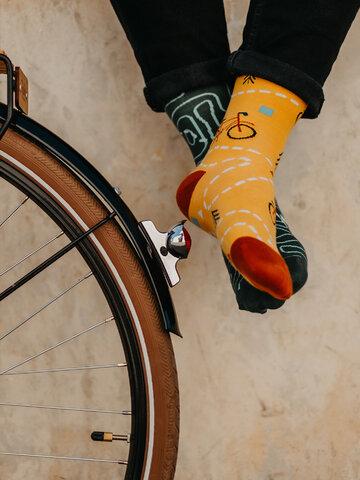 Obrázok produktu Vesele čarape Na putu