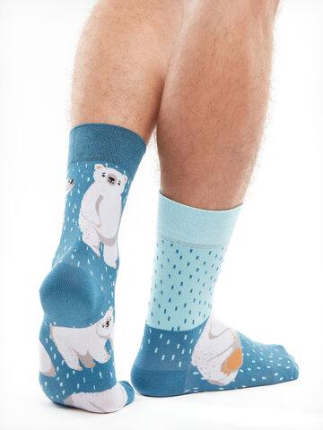 Sale Regular Socks Polar Bears