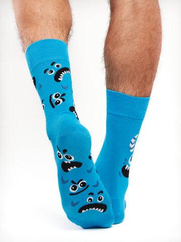 Sale Regular Socks Monster