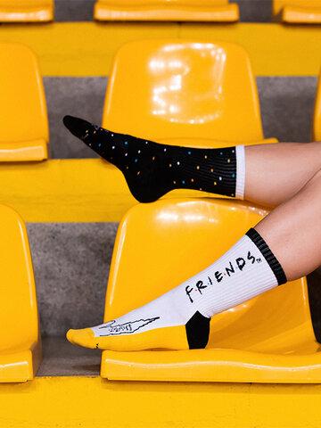 Sale Sport Socks Friends™ Coffee