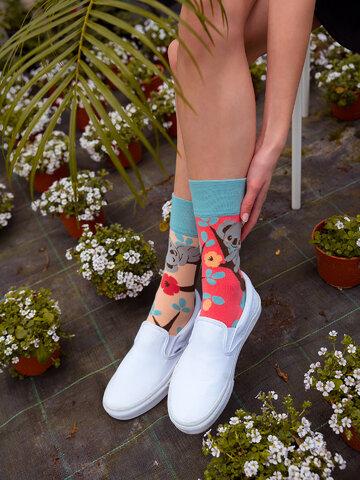 Výprodej Veselé ponožky Ospalá koala