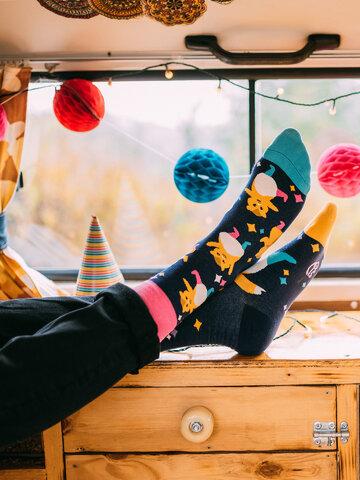 Sale Regular Socks Party Hamsters