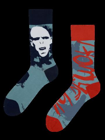 Sale Harry Potter Regular Socks ™ Voldemort