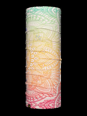 Zľava Veselý nákrčník Čakra Mandala