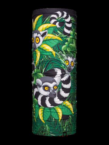 Tip na darček Veselý nákrčník Lemur