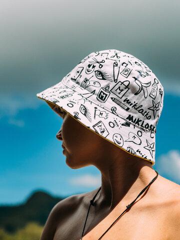 Výjimečný dárek od Dedoles Veselý klobouk Miklosko pro Dedoles