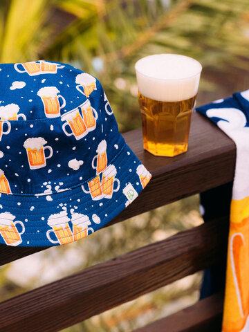 Výnimočný darček od Dedoles Chapéu alegre Cerveja Fresquinha