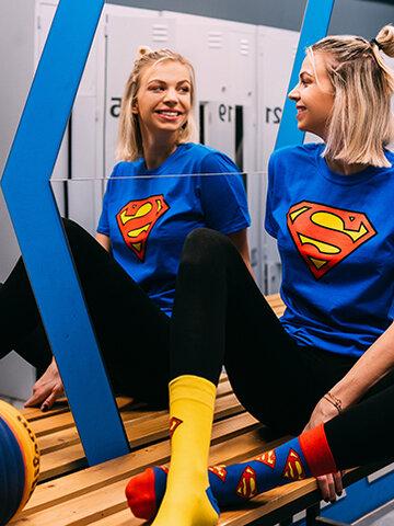 Výpredaj T-shirt DC Comics™ Superman Logo