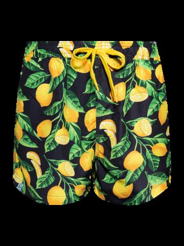Potešte sa týmto kúskom Dedoles Men's Swim Shorts Lemons
