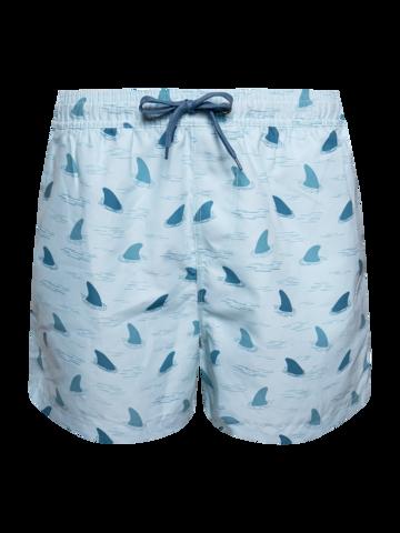 Gift idea Men's Swim Shorts Sharks