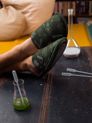 Tip na darček Vesele papuče Fizika protiv kemije