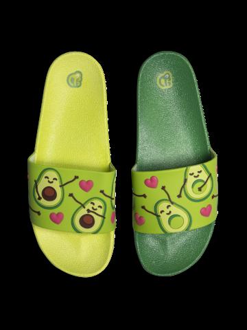 Obrázok produktu Vrolijke sliders Avocado-liefde