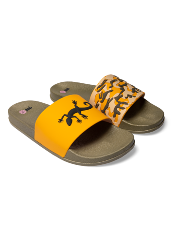 Looking for an original and unusual gift? The gifted person will surely surprise with Slides Lizard