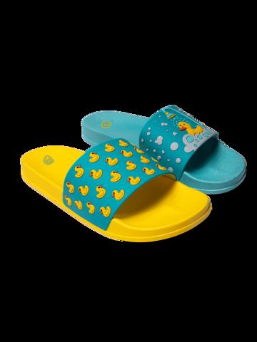 Tip na dárek Veselé pantofle Kačenky